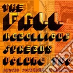 Rebellious jukebox volume two cd musicale di The Fall