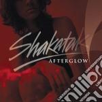 Shakatak - Afterglow cd musicale di SHAKATAK