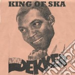 Desmond Dekker - King Of Ska cd musicale di D. Dekker