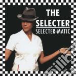 Selecter-matic cd musicale di The Selecter