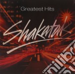 Greatest hits cd + dvd cd musicale di Shakatak