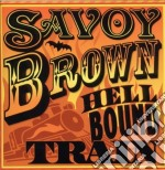 Savoy Brown - Hellbound Train cd musicale di Savoy Brown