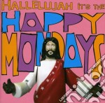 Hallelujah it s the h.m. cd musicale di Happy Mondays