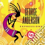 George Anderson - Expressions cd musicale di George Anderson