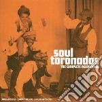 THE COMPLETE RECORDINGS cd musicale di SOUL TORNADOS