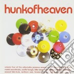 Hunk of heaven cd musicale di Artisti Vari