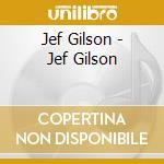 Gilson jef