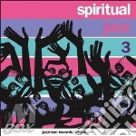 V/a - Spiritual Jazz 3 cd musicale di Artisti Vari