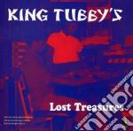 (LP VINILE) Lost treasures lp vinile di Tubby King