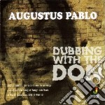 (LP VINILE) Dubbin with the don lp vinile di Augustus Pablo