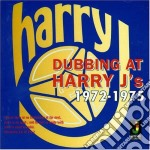 Harry J - Dubbing At Harry J's cd musicale di J Harry