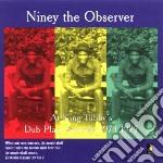 (LP VINILE) DUB PLATE SPECIAL... lp vinile di NINEY THE OBSERVER
