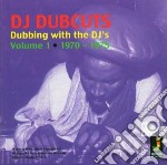 (LP VINILE) Dubbing with the djs vol lp vinile di Dubcuts Dj