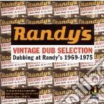 (LP VINILE) Dubbing at rand's... lp vinile di RANDY'S VINTAGE DUB.