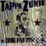DUB EM ZUKIE - RARE DUBS                  cd musicale di Tappa Zukie