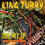 (LP VINILE) DUB MIX UP - RARE DUBS.. lp vinile di Tubby King