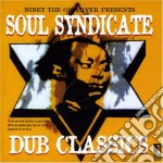 (LP VINILE) LP - SOUL SYNDICATE       - SOUL SYNDICATE AT CHANNEL ONE lp vinile di Syndicate Soul