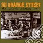 (LP VINILE) 101 ORANGE STREET SKA MEETS ROCKSTEADY T lp vinile di Artisti Vari
