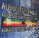 CD - PABLO, AUGUSTUS - Meets Lee Perry & The Wailers Band - Rar cd musicale di Augustus Pablo