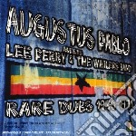 (LP VINILE) LP - PABLO, AUGUSTUS      - Meets Lee Perry & The Wailers Band - Rar lp vinile di Augustus Pablo