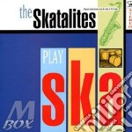 (LP VINILE) LP - VICEROYS             - Ghetto Vibes lp vinile di Skatalites