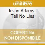 Justin adams & juldeh camara
