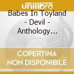 Devil cd musicale