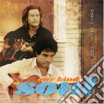 Hall & Oates - Our Kind Of Soul cd musicale di HALL & OATES