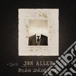 DEAD MAN'S SUIT                           cd musicale di Jon Allen