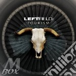 Tourism + dvd cd musicale di Leftfield