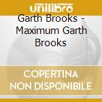 Maximum garth cd musicale di Garth Brooks