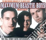 Beastie Boys - Maximum Beastie Boys cd musicale di Boys Beastie