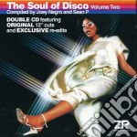 THE SOUL OF DISCO VOL.2 cd musicale di Joey Negro