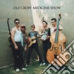OLD CROW MEDICINE SHOW cd musicale di OLD CROW MEDICINE SH