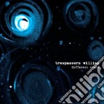 William Trepassers - Different Stars cd musicale di TREPASSERS WILLIAM
