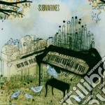 DECLARE A NEW STATE cd musicale di SUBMARINES