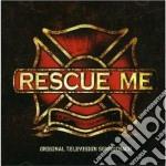 Me Rescue - O.s.t cd musicale di RESCUE ME