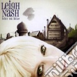 Leigh Nash - Blue On Blue cd musicale di NASH LEIGH