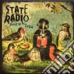 State Radio - Year Of The Crow cd musicale di STATE RADIO