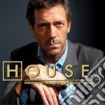 Dr. House - Ost cd musicale di O.S.T.
