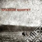 Abigail Washburn / The Sparrow Quartet - Abigail Washburn And The Sparr cd musicale di ABIGAIL WASHBURN AND