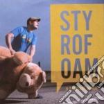 Styrofoam - A Thousand Words cd musicale di STYROFOAM