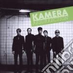 CD - KAMERA               - RESURRECTION cd musicale di KAMERA