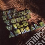 CD - THE PINKER TONES     - WILD ANIMALS cd musicale di THE PINKER TONES