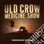Tennessee pusher cd musicale di Old crow medicine sh