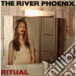 RITUAL                                    cd musicale di THE RIVER PHOENIX