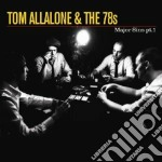 Tom Allalone & The 78's - Major Sins Pt.1 cd musicale di TOM ALLALONE & THE 78 S