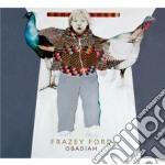 Frazey Ford - Obadiah cd musicale di Ford Frazey