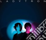 Ladytron - Best Of 00-10 cd musicale di Ladytron