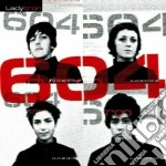 Ladytron - 604-extra Tracks cd musicale di LADYTRON